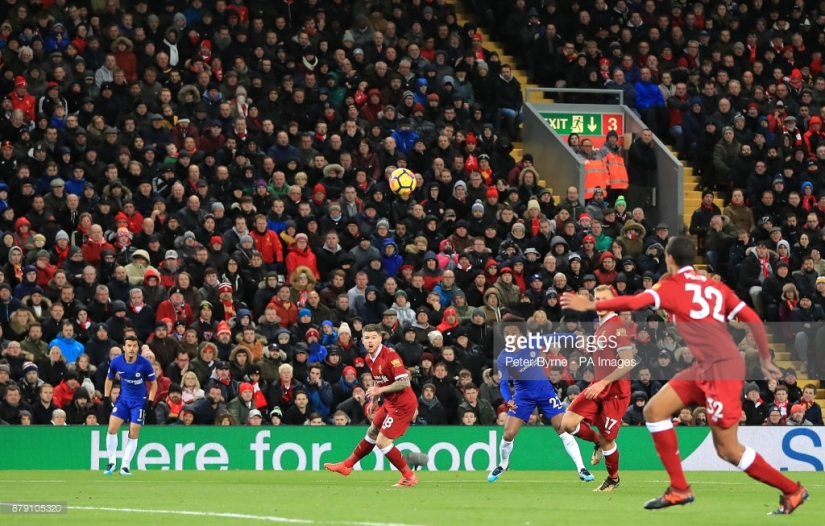 5 things that make anybody squirm less than watching Liverpool try and keep a lead (Wednesday Shortlist #16 by guest writer Mark Malu)