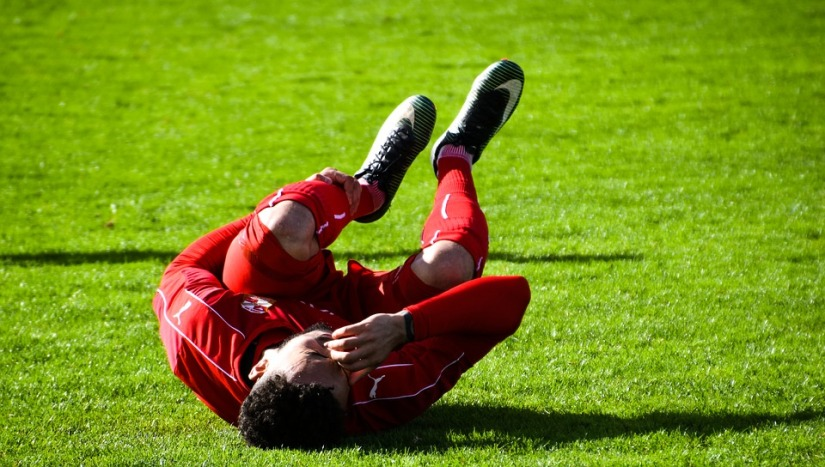 Controversial verdict: Swiss court convicts sunday league keeper for injuring anopponent