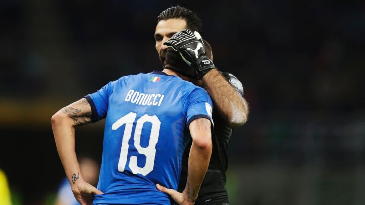 10 Things Italy could do with their free time during the World Cup (Wednesday Shortlist#14)